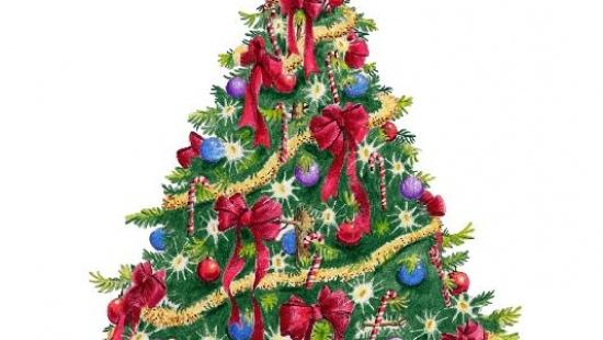 Zrób ozdobę świąteczną