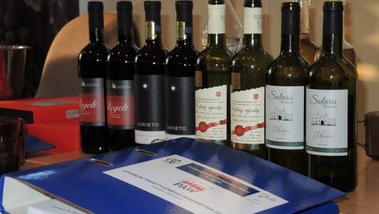 W Podkarpackiej Akademii Wina ruszyły zjazdy nowego rocznika słuchaczy (ZDJĘCIA)