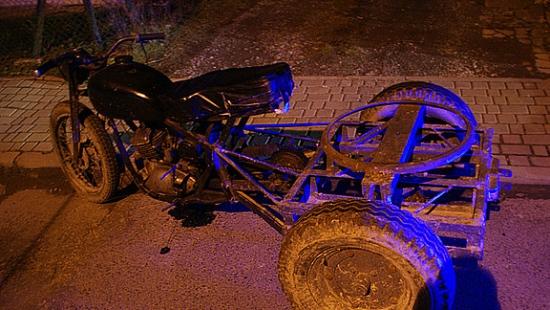 Był pościg, a później padły strzały. Policjanci zaatakowani przez pijanych awanturników