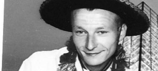 Zaginął 26-letni mieszkaniec Jarosławia