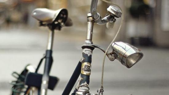 Za kradzież roweru grozi 28-latkowi nawet do 5 lat więzienia