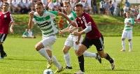 Piłkarskie święto w Nowotańcu. W niedzielę Cosmos podejmuje Resovię