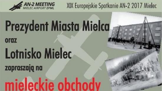 Piknik z lotniczym akcentem rozpocznie  obchody 8O-lecia COP w Mielcu